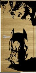 BATMAN vs JOKER K7